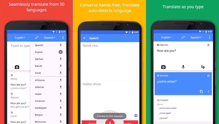 google-translate-app