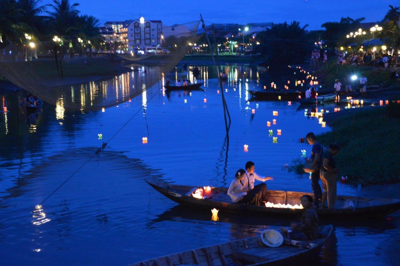 Photo of Vietnam in 19 dagen