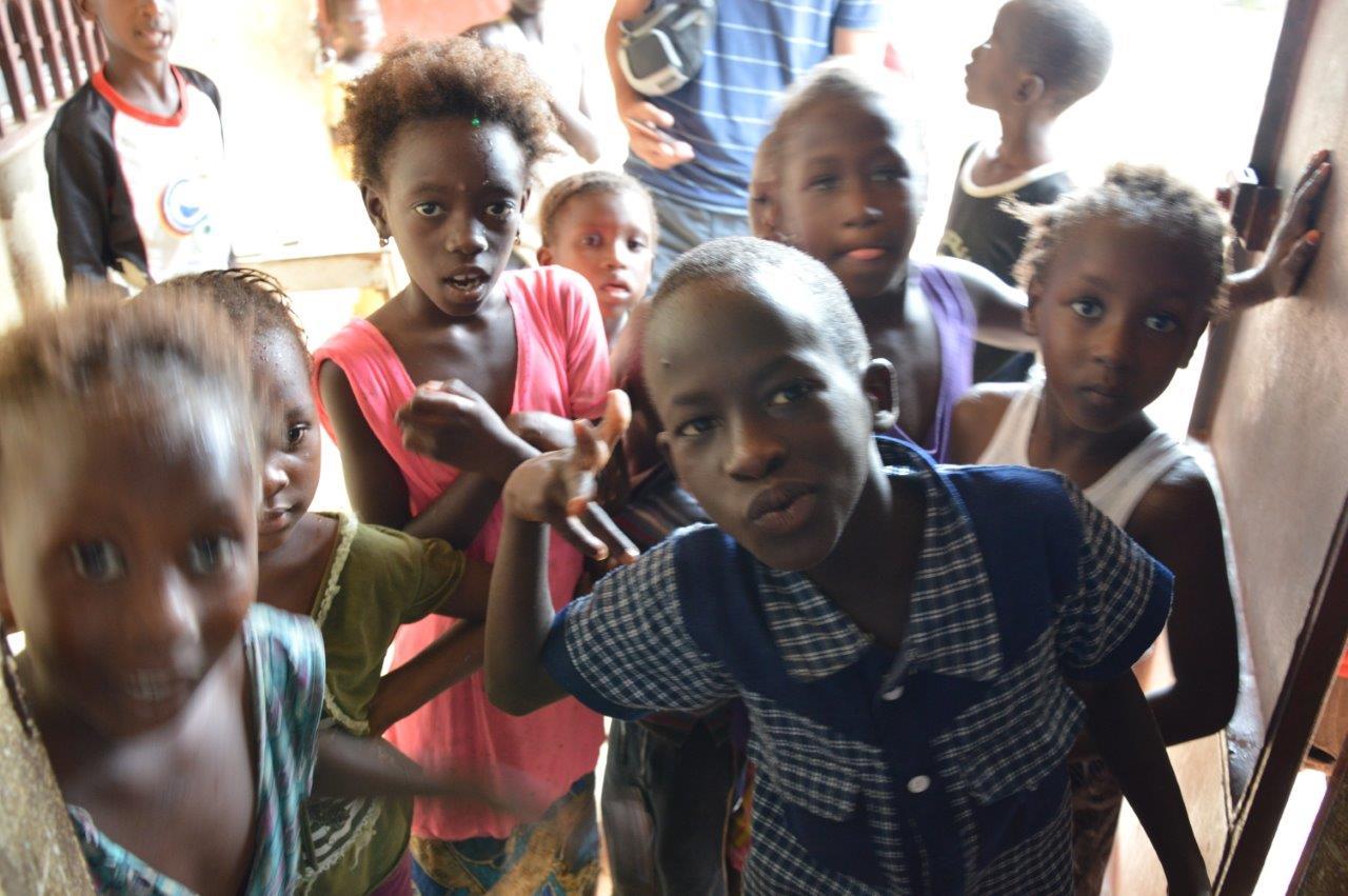 Photo of Gambia en Senegal