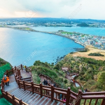 31589143-Jeju-do-beach-Island-South-Korea-Stock-Photo