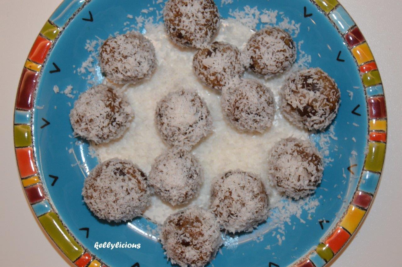 Photo of Dadelballetjes als tussendoortje