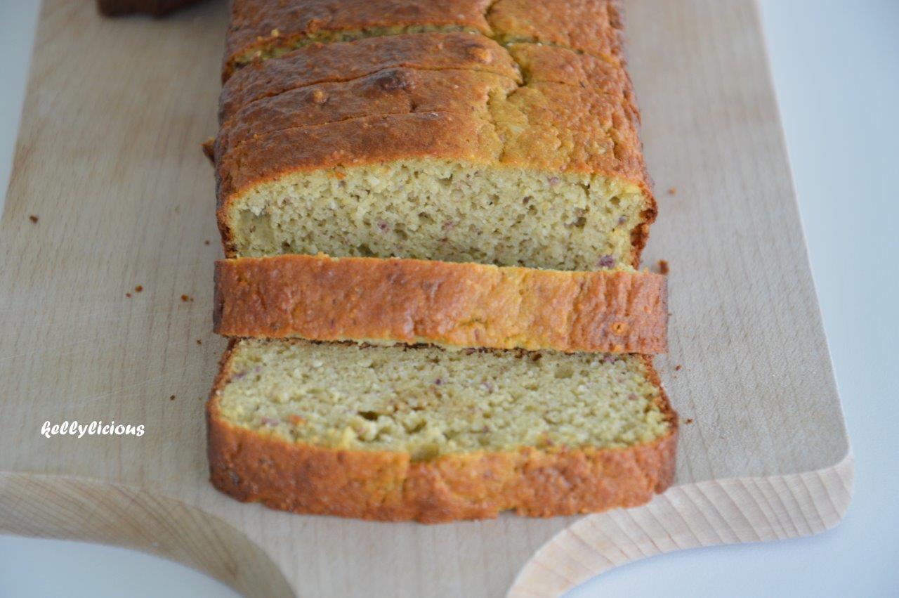 Photo of Bananenbrood