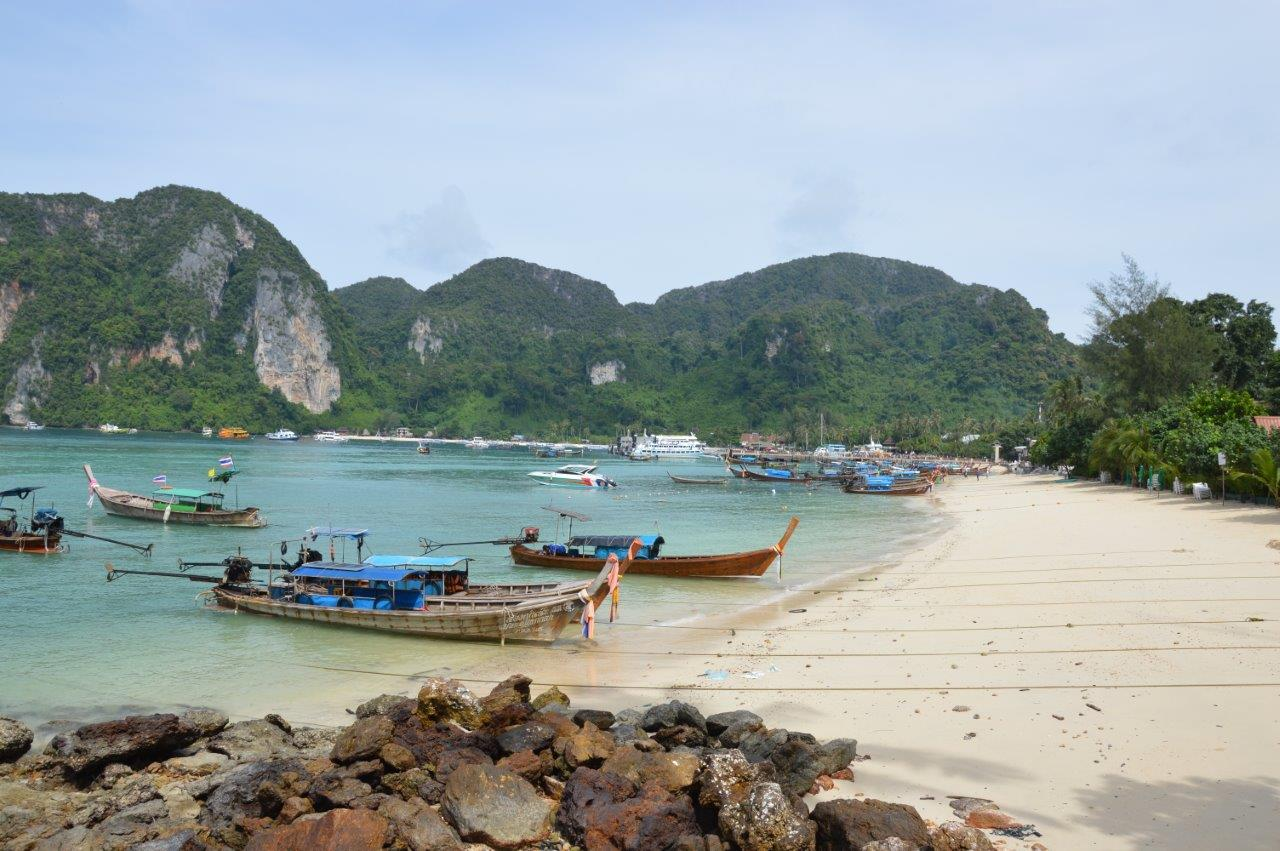 Photo of Zuid-Thailand, het aards paradijs