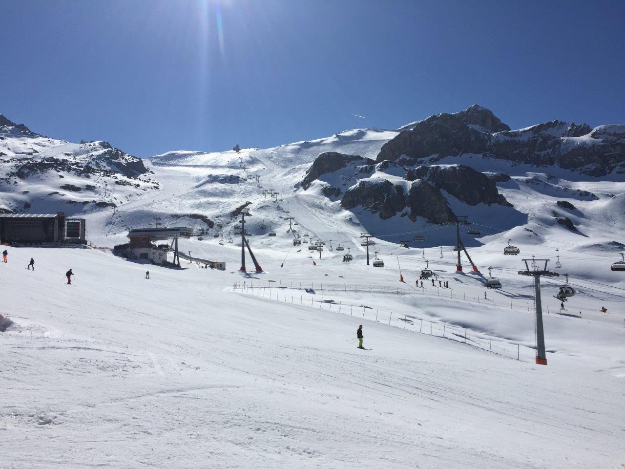 Photo of Skiën moet je eens doen !