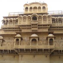 forten in India
