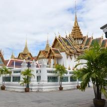 bangkok bezoeken