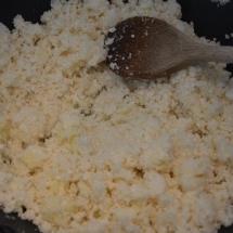 gebakken bloemkoolcouscous