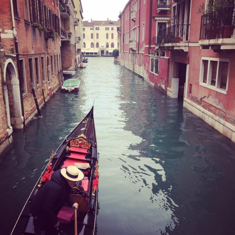 Photo of Venetië