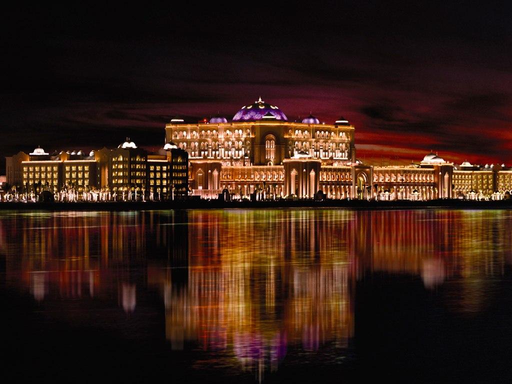 Photo of Abu Dhabi, wat kan je er doen?