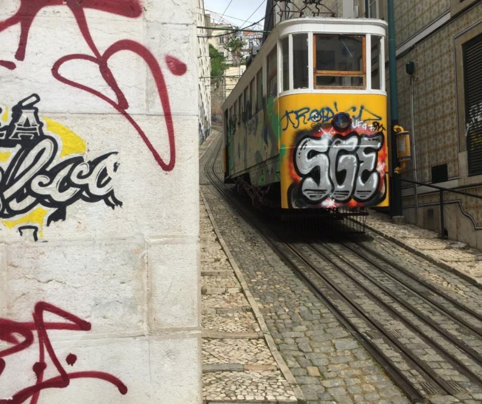 Photo of Lissabon