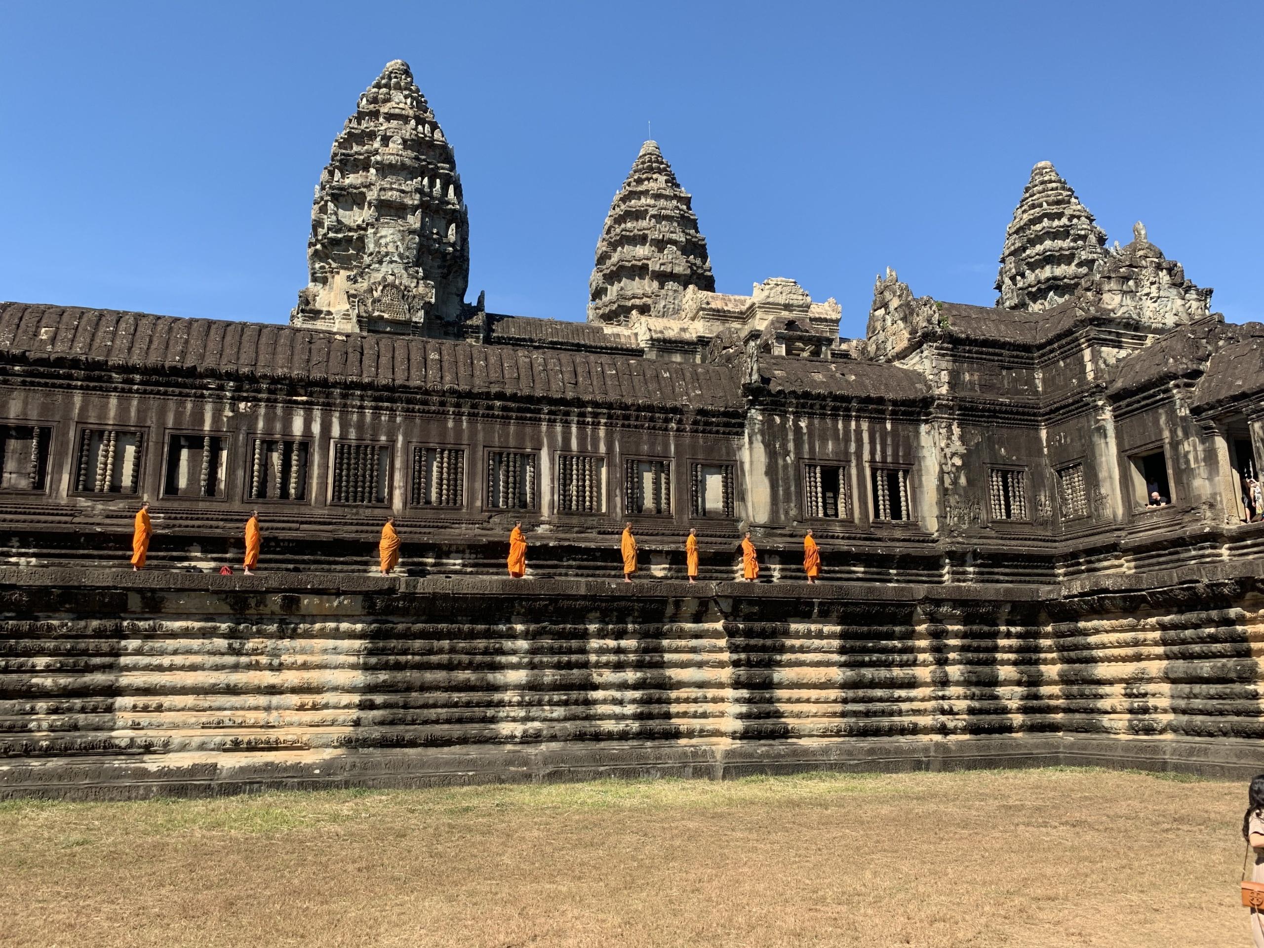 Photo of Cambodja