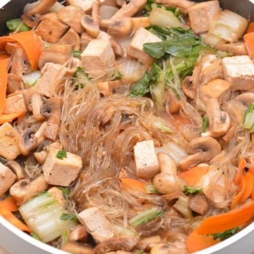 japanse soep